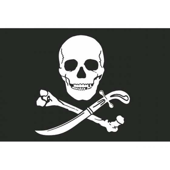 Pirate Flag (Jolly Roger)