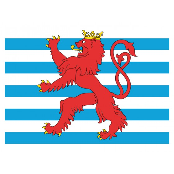 Luxembourg shipping