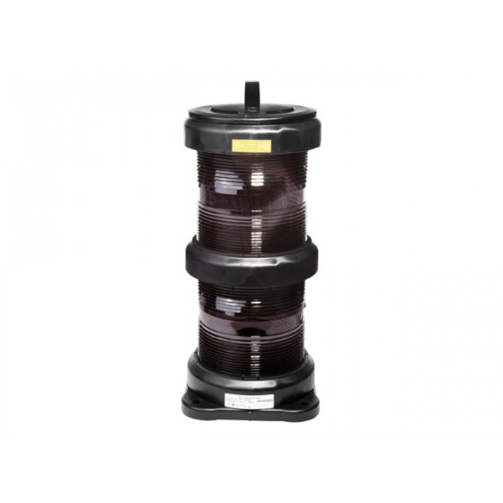DHR70N 360 degree navigation light, double - white