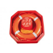 Life buoy cabinet - Universal