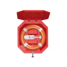Life buoy cabinet - Small closed
