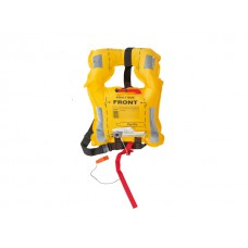 Passenger ship inflatable lifejacket 150N