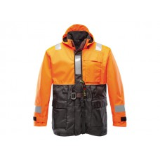 Marinepool rescue coat, Long 150N
