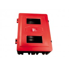 Fire extinguisher cabinet Model 72
