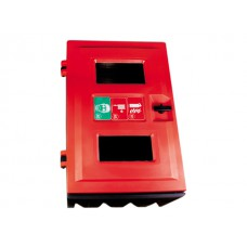Fire extinguisher cabinet Model 85