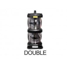 DHR70N sector light, double - white/top