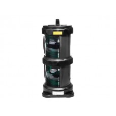 DHR70N sector light, double - green