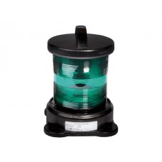 DHR70N 360 degree navigation light, single - green
