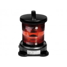 DHR70N 360 degree navigation light, single - yellow