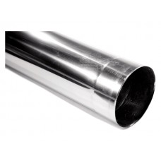 Stove pipe, stainless steel