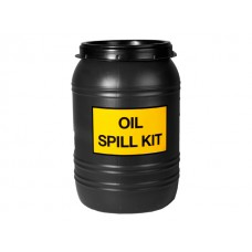 Oil spill drum - 60 Liters