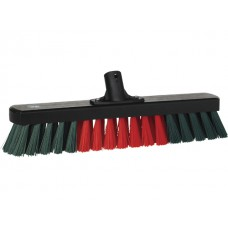 Vikan broom / hall brush