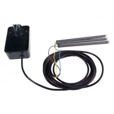 Level switch with electrodes