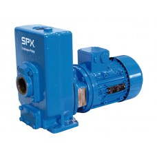 Stork KGEF 11-4, Self-priming pump
