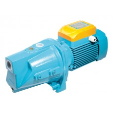 City jet pump JS 10, Self-priming