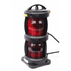 DHR70N sector light, double - red