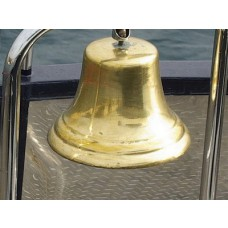 Engraving ships bell, up to 250 mm